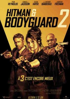 Hitman & Bodyguard 2 réalisé par Patrick Hughes