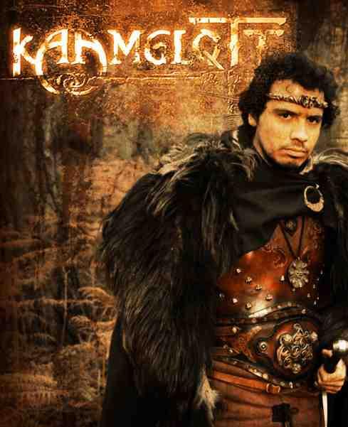 Kaamelott, la série