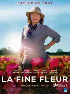 La Fine Fleur réalisé par Pierre Pinaud