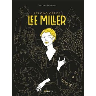 Les cinq vies de Lee Miller d'Eleonora Antonioni