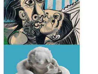 Picasso – Rodin au Musée Picasso Paris