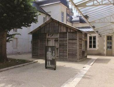 Sortir de l'Oubli au Cercil – Musée Mémorial des enfants du Vel d'Hiv à Orélans