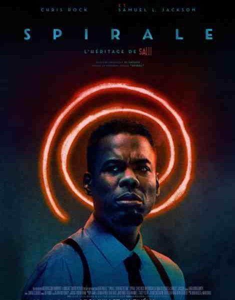 Spirale : L'Héritage de Saw réalisé par Darren Lynn Bousman