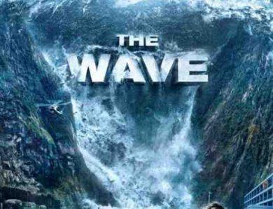 The Wave réalisé par Roar Uthaug