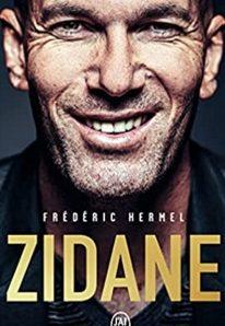 Zidane écrit par Frédéric Hermel