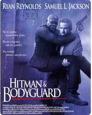 Hitman & Bodyguard réalisé par Patrick Hughes
