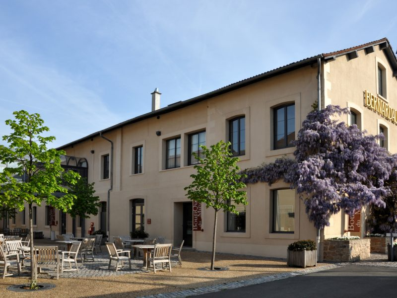 La Manufacture Bernadaud à Limoges