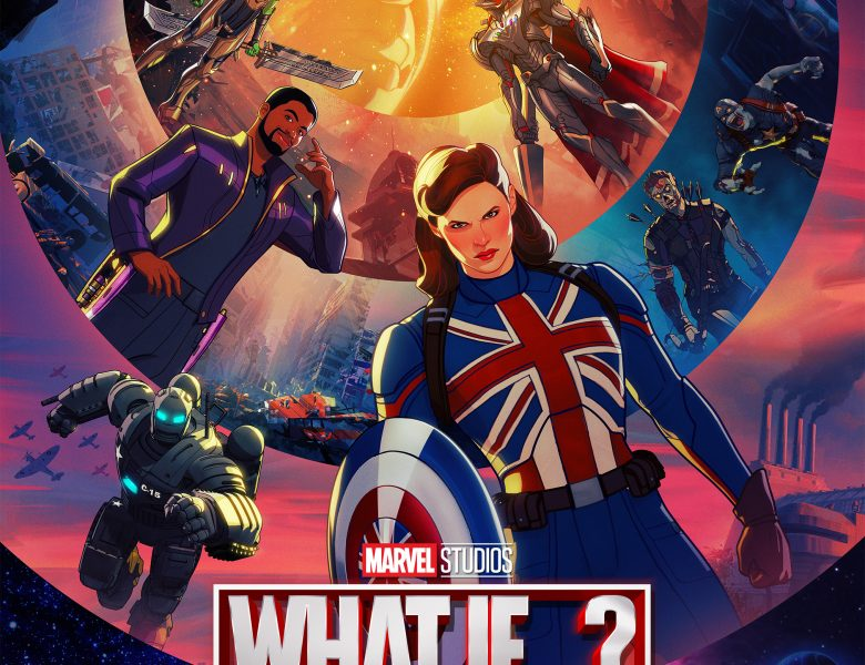 What If… ? série Marvel d'animation sur Disney+