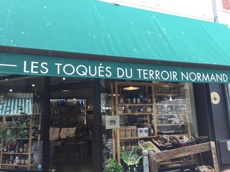 Les Toqués du Terroir Normand à Trouville-sur-Mer en Normandie