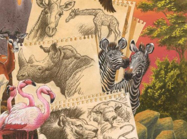 Rendez-vous sauvages au Parc Zoologique de Paris