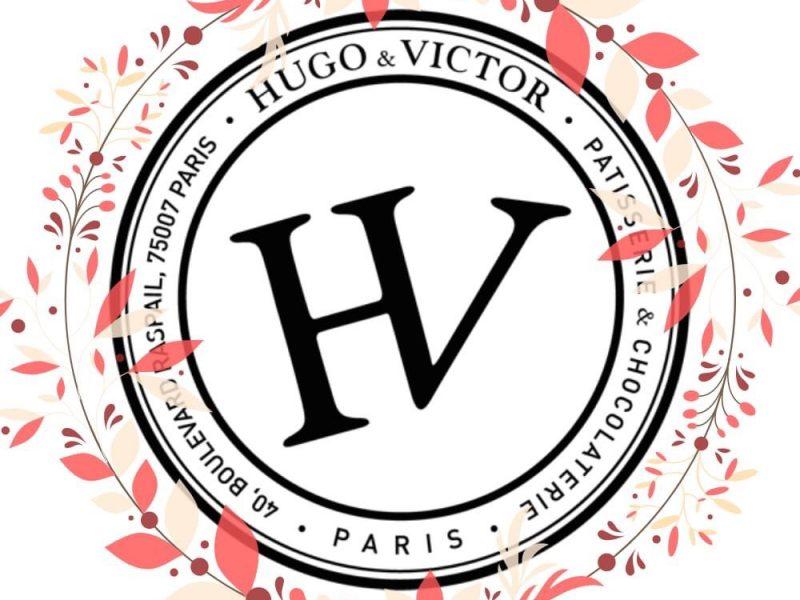Les sorbets Hugo et Victor