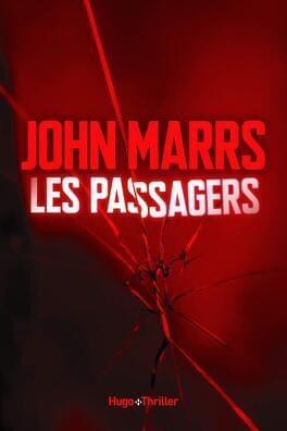 Les passagers écrit par John Marrs