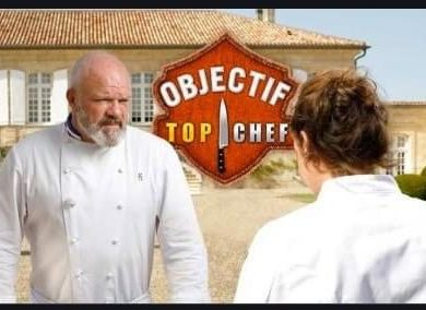 Objectif Top Chef 2021