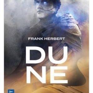 Dune écrit par Frank Herbert
