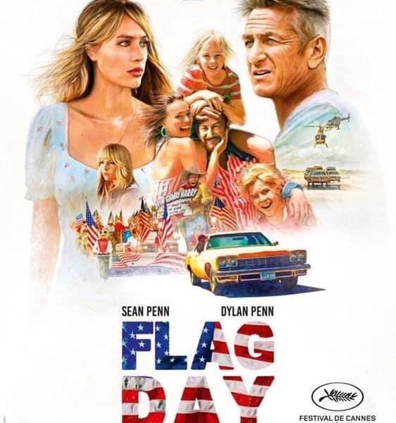 Flag Day réalisé par Sean Penn