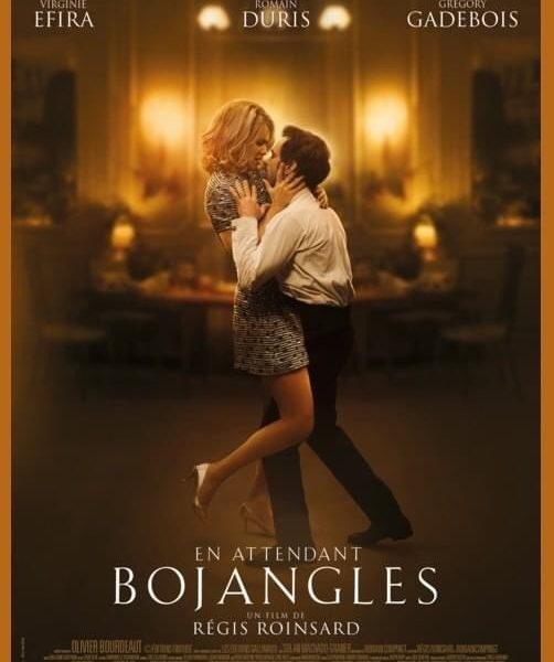 En attendant Bojangles réalisé par Regis Roinsard