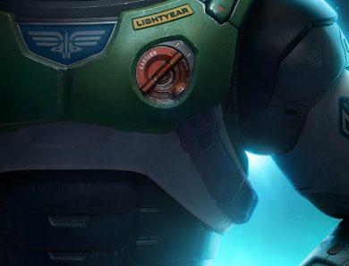 Buzz l'Eclair réalisé par Angus McLane