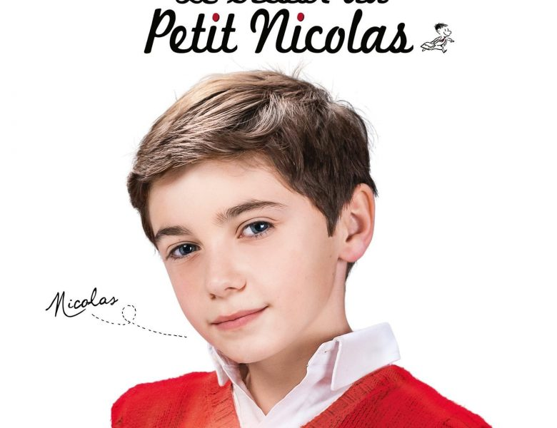 Le Trésor du Petit Nicolas réalisé par Julien Rappeneau