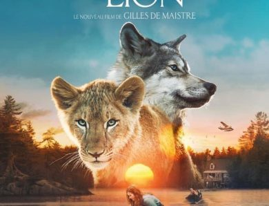 Le loup et le lion réalisé par Gilles de Maistret