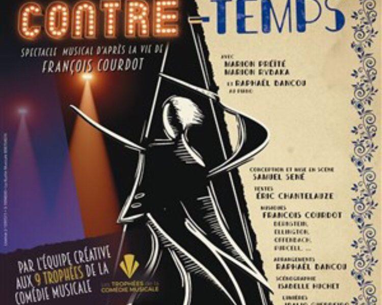Contre-Temps au Studio Hébertot à Paris