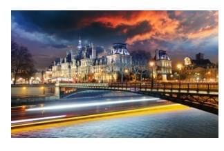 Frissonnez d'horreur pour Halloween lors de la visite guidée Paris côté obscur…
