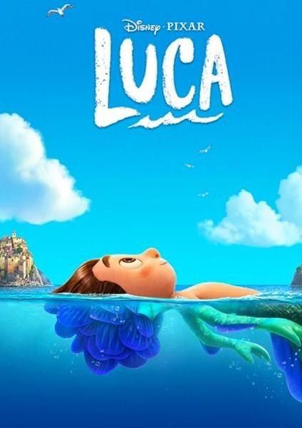 Luca réalisé par Enrico Casarosa
