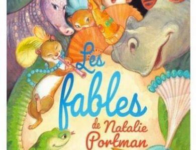 Les Fables de Natalie Portman