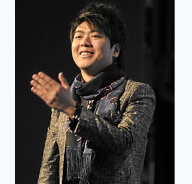 Le Pianiste Chinois Lang Lang