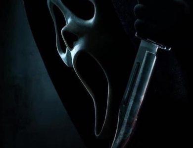 Scream 5 réalisé par Matt Bettinelli-Olpin et Tyler Gillett